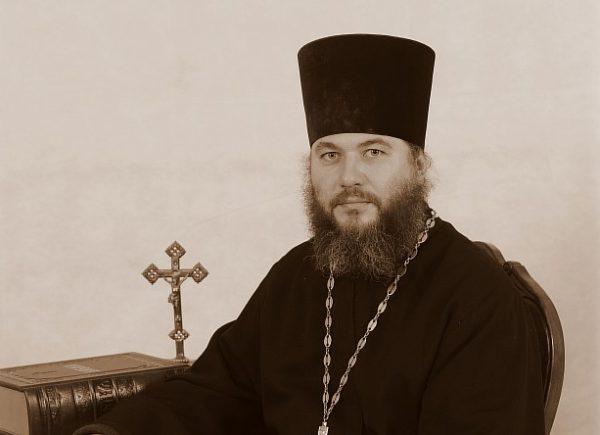 ДЕНЬ РОЖДЕНИЯ НАСТОЯТЕЛЯ НАШЕГО ХРАМА ПРОТОИЕРЕЯ ОЛЕГА ЕГОРОВА
