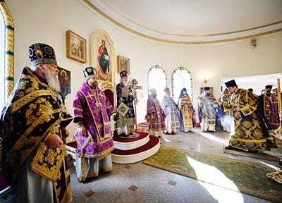 Святейший Патриарх Кирилл: Оставаться людьми в испытаниях, не забывать о тех, кому нужна помощь